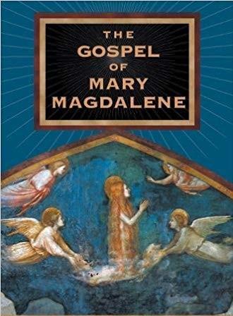 gospel of mary (2)